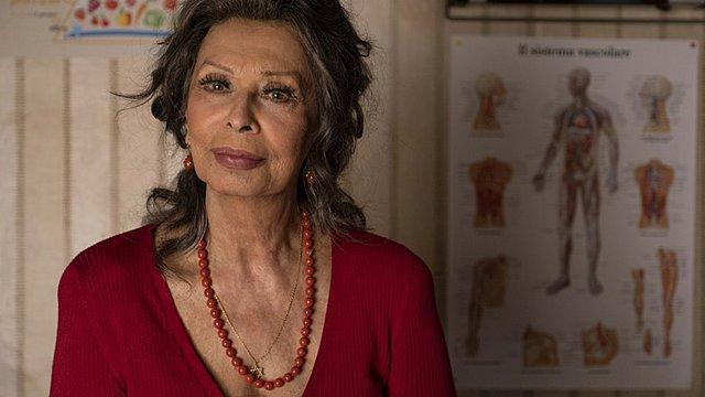 Η Σοφία Λόρεν επιστρέφει στο σινεμά ως Madame Rosa στη νέα μεταφορά του βιβλίου «Η Ζωή Μπροστά σου»
