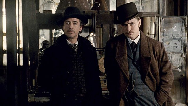Ο Ρόμπερτ Ντάουνι Τζ. ξαναγίνεται «Σέρλοκ Χολμς» το 2021 με σκηνοθέτη τον Ντέξτερ Φλέτσερ