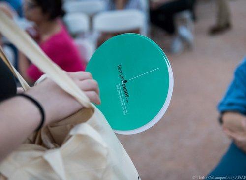 Το Athens Open Air Film Festival και το Ferryhopper σας ταξιδεύουν στα ελληνικά νησιά!