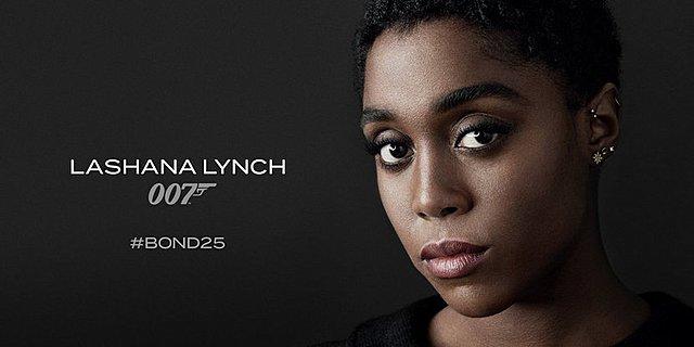 Επιχείρηση «Bond 25»: Η Λασάνα Λιντς είναι η νέα 007;