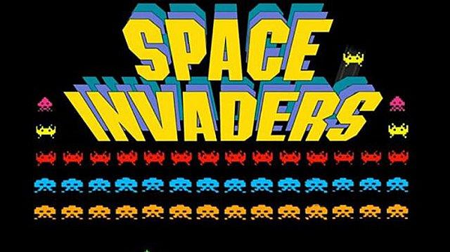Στοχεύστε εξωγήινους! Το διάσημο «Space Invaders» θα γίνει (με κάποιο τρόπο) ταινία
