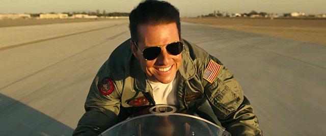Τρέιλερ «Top Gun: Maverick»: Ο Τομ Κρουζ ξανά στα ύψη