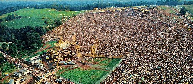 Essential Cinema #60: «Woodstock» (1970) του Μάικλ Γουάντλεϊ