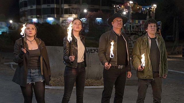 Τρέιλερ «Zombieland Double Tap»: Και οι οσκαρούχοι ηθοποιοί θέλουν τα ζόμπι τους