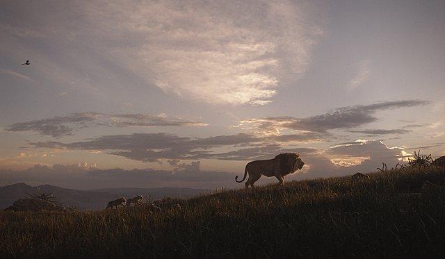 Ο «Βασιλιάς των Λιονταριών» ξανά στην κορυφή! Κερδίστε συλλεκτικά δώρα από την ταινία