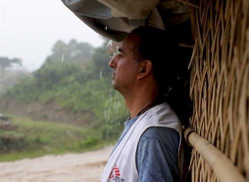 Οι Νύχτες Πρεμιέρας ξεφυλλίζουν τα «Ημερολόγια Αποστολής» των Γιατρών Χωρίς Σύνορα