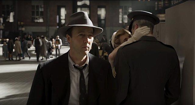 Τρέιλερ «Motherless Brooklyn»: Ο Έντουαρντ Νόρτον στην ταινία που πάλευε να κάνει εδώ και 20 χρόνια