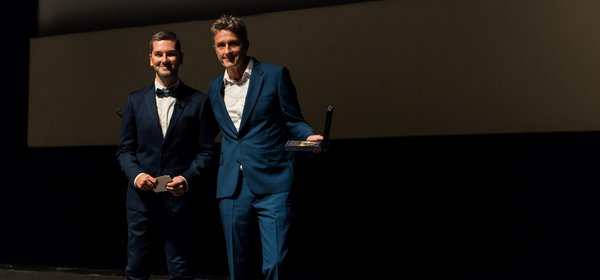 24th Athens International Film Festival: Opening Ceremony in Pawel Pawlikowski's attendance