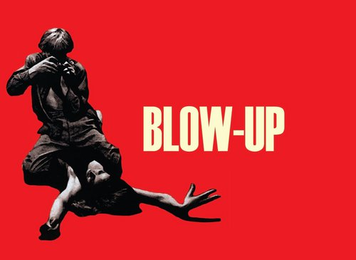 Blow-Up! Antonioni's masterpiece at Athens Technopolis is a screening you can't miss