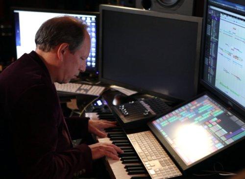 Τα Σάουντρακ της Ζωής μας / Score: A Film Music Documentary