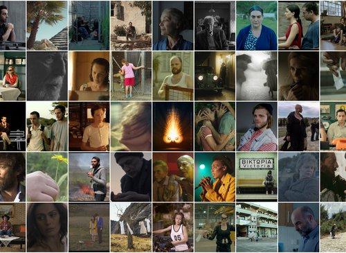 Βραβευμένες Ελληνικές Ταινίες Μικρού Μήκους