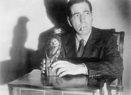 Το Γεράκι της Μάλτας / The Maltese Falcon