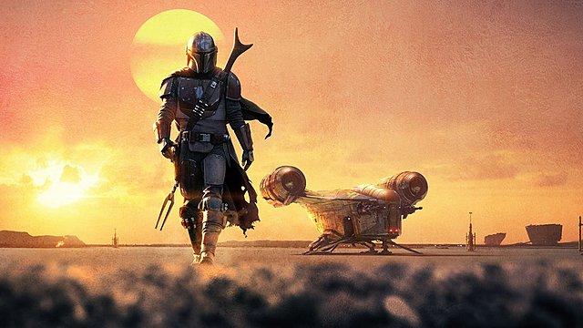 Μετά την Αυτοκρατορία τι; Το «Mandalorian» θα εξηγεί τις απαρχές του Πρώτου Τάγματος