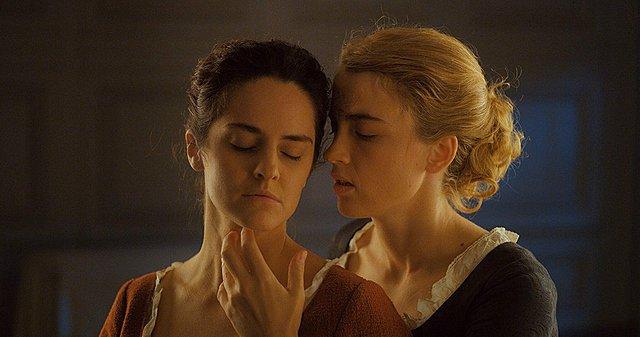 Ταινία της Εβδομάδας: To «Πορτρέτο Μιας Γυναίκας που Φλέγεται» είναι ένα instant classic του ευρωπαϊκού σινεμά