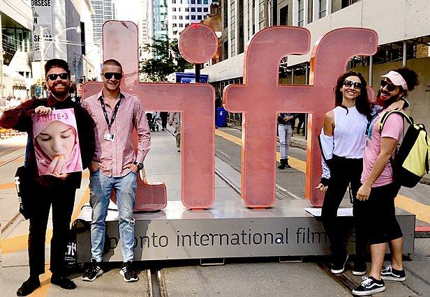 Το «Route-3» του Θανάση Νεοφώτιστου πραγματοποίησε την παγκόσμια πρεμιέρα του στο Φεστιβάλ του Τορόντο
