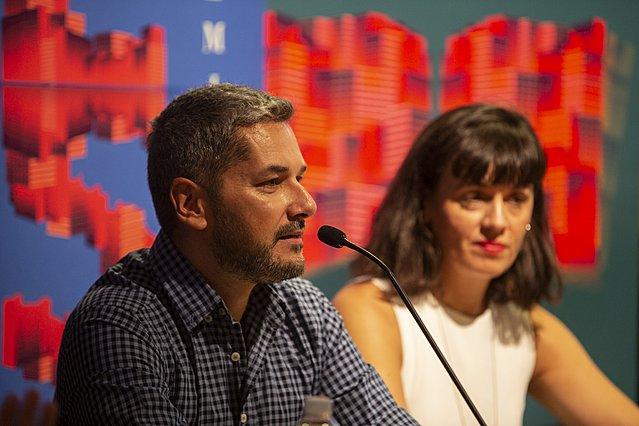 Οι Νύχτες Πρεμιέρας έρχονται! Η Συνέντευξη Τύπου του 25ου Διεθνούς Φεστιβάλ Κινηματογράφου της Αθήνας