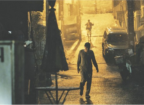 Parasite (Opening Film)