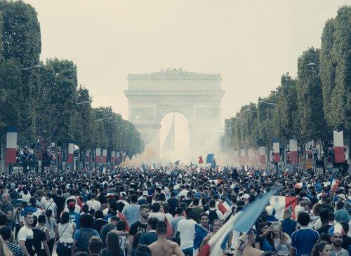 Οι Άθλιοι / Les Misérables