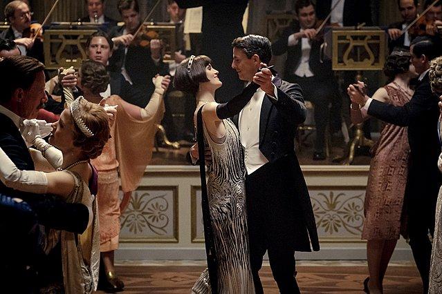 Ταινία της Εβδομάδας: Παράδοση και αρχές βρετανικοτητας στην κινηματογραφική σύνοψη του «Πύργου του Downton»