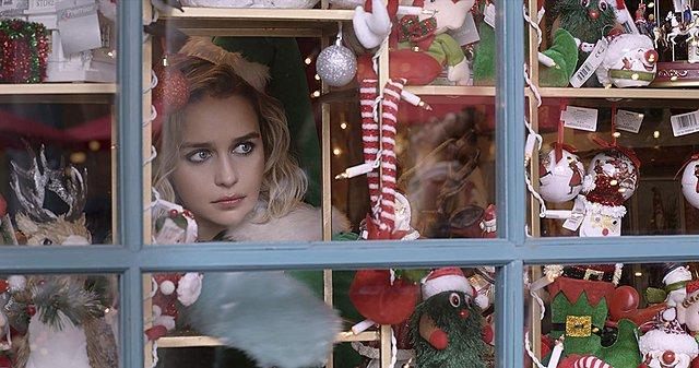 Τρέιλερ «Last Christmas»: Το (αθάνατο) τραγούδι του Τζορτζ Μάικλ γίνεται ταινία
