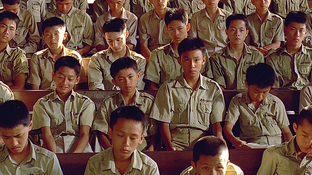 «Μια Λαμπρότερη Καλοκαιρινή Μέρα»: Μια από τις 100 καλύτερες ταινίες που έγιναν ποτέ στις 25ες Νύχτες Πρεμιέρας