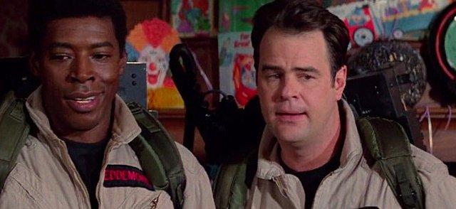 Who you gonna call? Νταν Ακρόιντ και Έρνι Χάντσον έρχονται στο νέο «Ghostbusters»