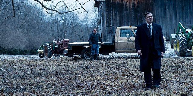 Τοντ Χέινς και Μαρκ Ράφαλο τα βάζουν με την οικογένεια Ντι Ποντ στο τρέιλερ του «Dark Waters»