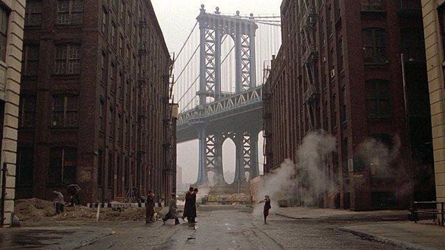 Βίντεο: Η Νέα Υόρκη στο σινεμά