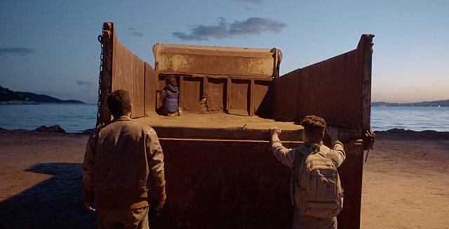 Χρυσός Διόνυσος στο «Index» του  Νικόλα Κολοβού, Σκηνοθεσία στον Βασίλη Κεκάτο, τρία βραβεία στο «Ρουζ» του Κωστή Θεοδοσόπουλου