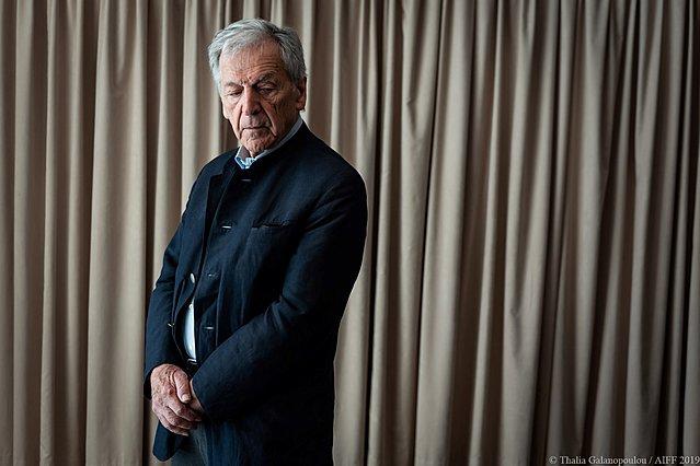 «Έχω μια τεράστια ηθική ευθύνη»: Ο Κώστας Γαβράς μιλάει στο cinemagazine.gr