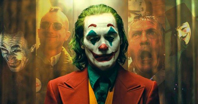 Τα φιλμικά πρόσωπα ενός κλόουν: 10 ταινίες που επηρέασαν το «Joker»