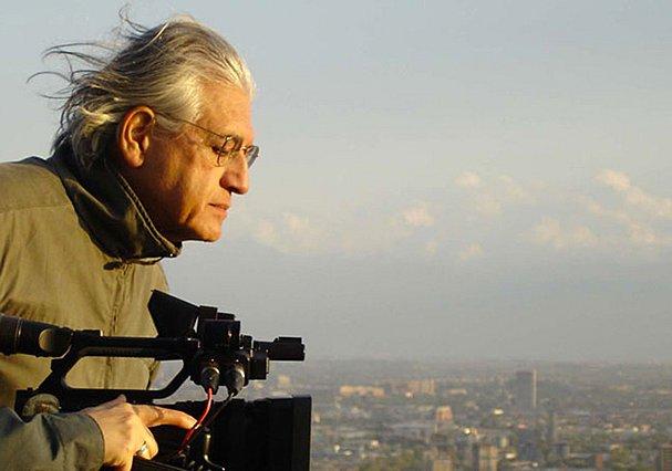 Πατρίσιο Γκουσμάν: «Η Χιλή είναι πάντα μέσα στο μυαλό μου»