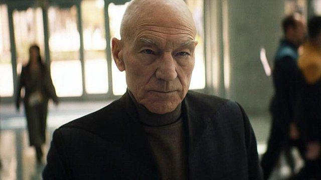 Από το Starfleet στους αμπελώνες: Νέο τρέιλερ για το «Star Trek: Picard»