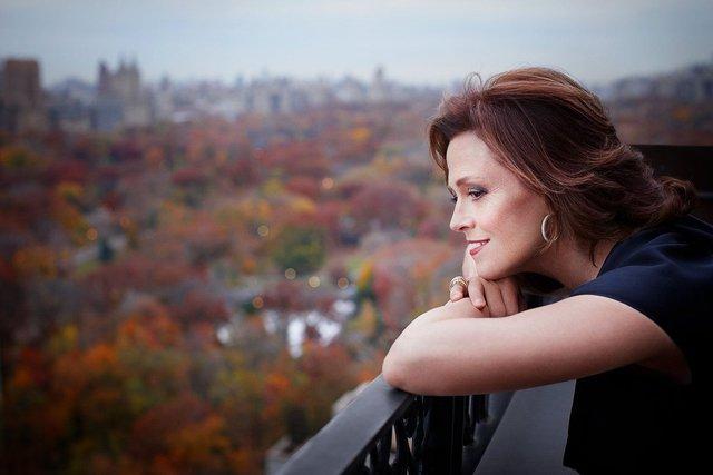 Σιγκούρνι Γουίβερ: Η Ταλαντούχα Κα Ρίπλεϊ