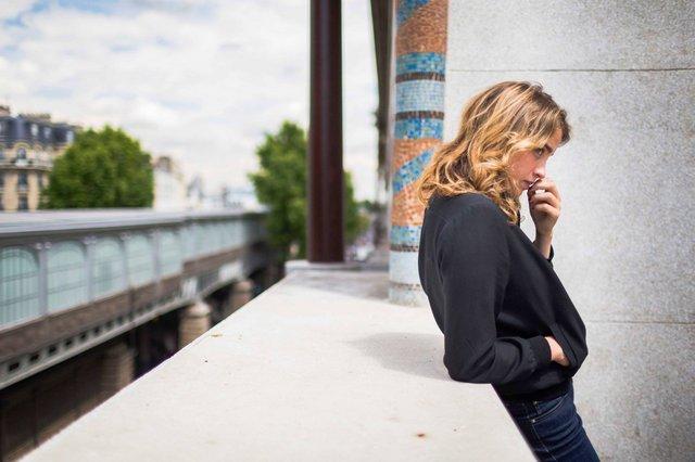 «Είναι σαφώς ανώτερο να σκανδαλίσεις μέσω μιας ιδέας»: Η Αντέλ Ενέλ μιλά στο cinemagazine.gr