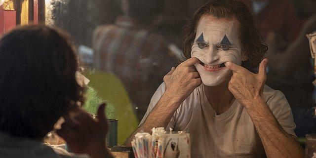 Ο Χοακίν Φίνιξ έχει αρχίσει ήδη να μιλά για «Joker 2»