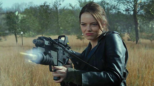 Ζόμπι, χάος και οσκαρικοί πρωταγωνιστές στο αυστηρώς ακατάλληλο τρέιλερ του «Zombieland: Διπλή Βολή»