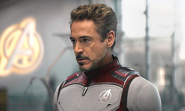 Ο ευγενικός κύριος «Iron Man»: Ο Ρόμπερτ Ντάουνι Τζούνιορ απαντά στα σχόλια του Μάρτιν Σκορσέζε
