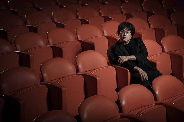 Τα «Παράσιτα» είμαστε εμείς! Ο βραβευμένος με Χρυσό Φοίνικα Μπονγκ Τζουν Χο μιλά στο cinemagazine.gr