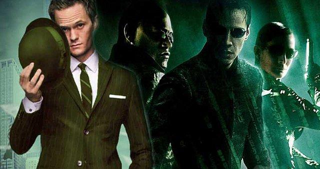 Να ένα Neo! Ο Νιλ Πάτρικ Χάρις θα συναντήσει τους Κιάνου Ριβς, Κάρι-Αν Μος στο «Matrix 4»