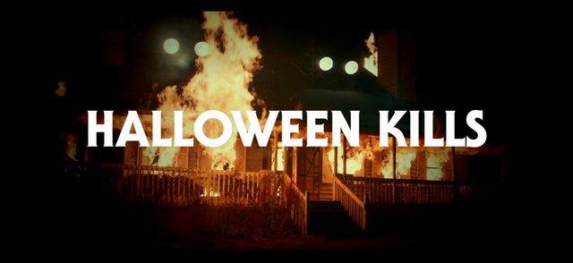 Η Τζέιμι Λι Κέρτις γιορτάζει το Halloween με ένα βίντεο από τα γυρίσματα του «Halloween Kills»