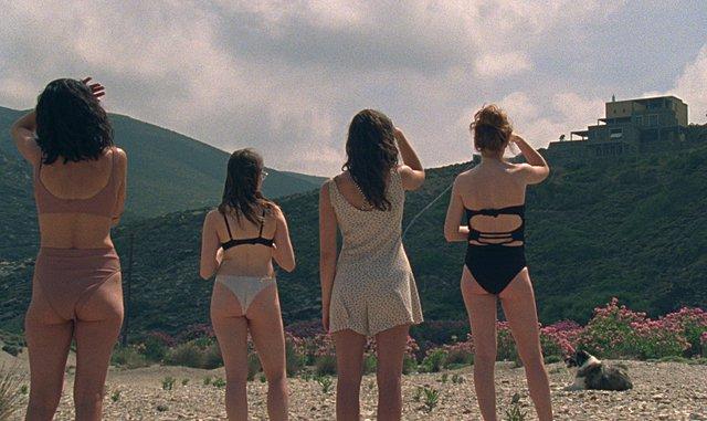 60ό ΦΚΘ: Το «Winona» δεν είναι η νέα μεγάλου μήκους ταινία του The Boy, αλλά πολλές μικρές
