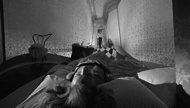 Essential Cinema #69: «Seconds» (1966) του Τζον Φρανκενχάιμερ
