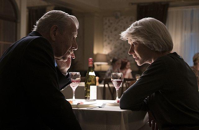 Έλεν Μίρεν και Ίαν Μακ Κέλεν για πρώτη φορά μαζί! Κερδίστε προσκλήσεις για την πρεμιέρα του «Ένας Καλός Ψεύτης»