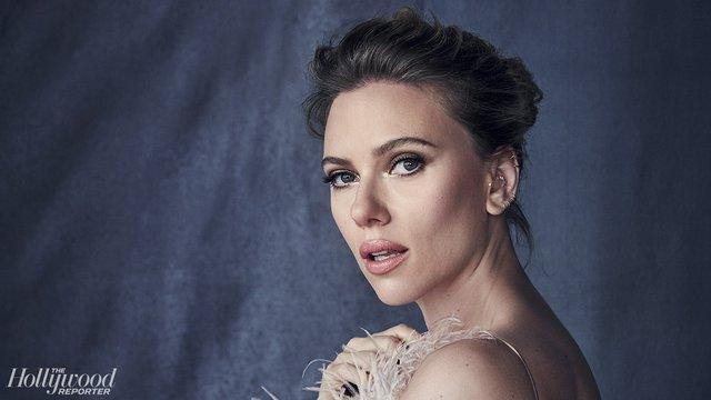 Το Hollywood Reporter ξεκινά την οσκαρική περίοδο προσκαλώντας τις γυναίκες ηθοποιούς της χρονιάς