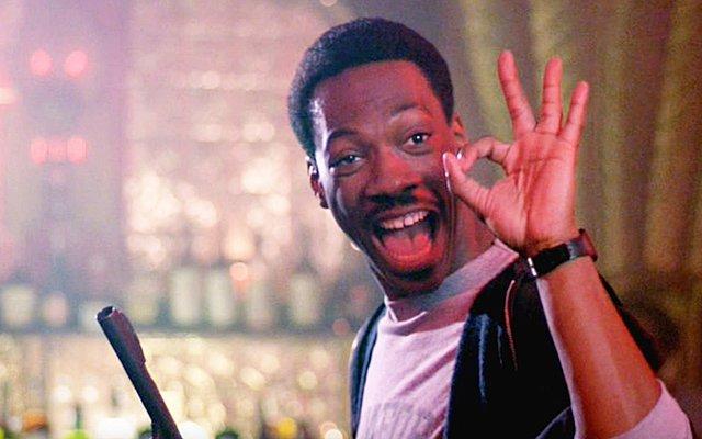 Οι σκηνοθέτες του «Bad Boys for Life» και ο Έντι Μέρφι ετοιμάζονται για τον νέο «Μπάτσο του Μπέβερλι Χιλς»