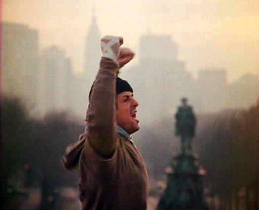 «40 Years of Rocky»: Ο Σιλβέστερ Σταλόνε ετοιμάζει ντοκιμαντέρ αφιερωμένο στο alter ego του