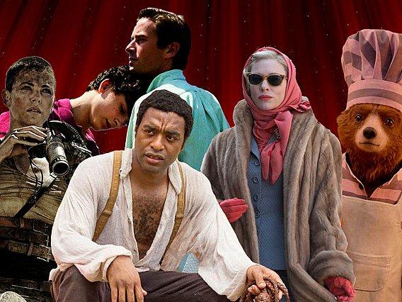 Το Independent ψηφίζει τις 40 καλύτερες ταινίες της δεκαετίας (με τον «Κυνόδοντα» στη #35)