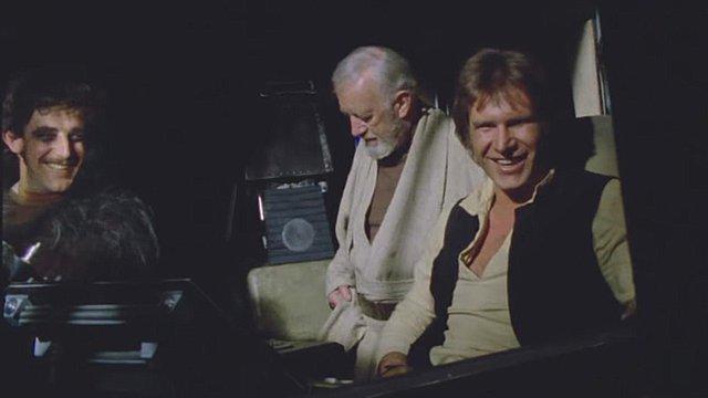 Το Έπος των Σκαϊγουόκερ ολοκληρώνεται: Ένα βίντεο με ακυκλοφόρητο υλικό γιορτάζει τον μύθο των «Star Wars»
