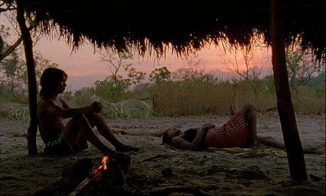 Στη «Βροχή τραγουδάει στο χωριό των νεκρών» το βραβείο του 10ου Φεστιβάλ Πρωτοποριακού Κινηματογράφου